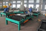 Rcyd над сепаратором пояса пояса Self-Cleaning ым постоянным магнитным для завода цемента