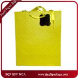 Qingdao 종이 봉지 광저우 종이 봉지 Qingdao Kraft는 발렌타인 선물 부대를 자루에 넣는다