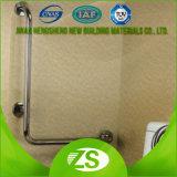Barra de gancho agarrador del cuarto de baño del acero inoxidable 304 para los ancianos/desventaja/neutralización