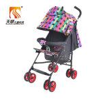 O melhor Pushchair do bebê do Pram do carrinho de criança de bebê da qualidade En71 de China