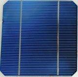 Pila solare monocristallina 125 per il comitato solare 200W