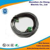 Conector Molex Conjunto de cabos de cabos de longa vida