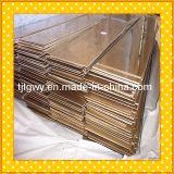 Messingplatte H85, H62, H63, H65, H68, H70, H90, H96