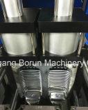 De semi Automatische Machine van de Rek van het Huisdier Blazende Vormende (Één Oven en Twee Ventilators)