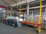 Het dragen van Duurzamere Machine van de Structuur de voor de Rand van de Graad van Glas 0-45