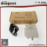 Klassischer hoher Gewinn Lte 4G 2600MHz mobiler Signal-Verstärker