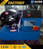 Máquina que prensa de la Finn-Potencia del manguito de alta presión usado y nuevo de la marca de fábrica de Henghua