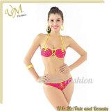 OEMの専門の卸売価格の女性の水着のビキニの水着