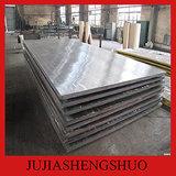 Placa de aço laminada a alta temperatura 304 de liga do carbono