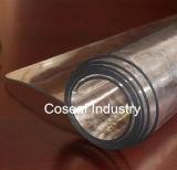 Ясный пластичный гибкий лист PVC