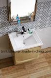 概要の浴室の製品の小さいステンレス鋼の洗面器600のキャビネット