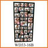 Картинная рамка школы (WD33-16B)
