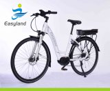 elektrisches Fahrrad 36V mit SANYO-Lithium-Batterie EL-dB7012L