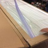 Blocco per grafici di alluminio di vetro Tempered che fa scorrere il cubicolo d'angolo dell'acquazzone (B11)