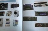 Painel do LCD da tela do LCD do módulo do LCD do indicador