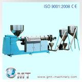 Machine de granulation en plastique de matériel auxiliaire
