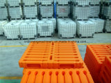HDPE 3000 Liter-Plastikwasser-Becken-Blasformen-Maschine