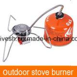 Multi-Fuel Cocina de gas Estufa Estufa camping al aire libre de gas