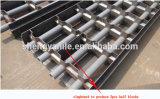 Leichte konkrete Maschine Malaysia-in der leichten Ziegelsteinelite-Block-Form