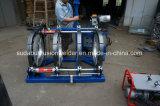 Sud280-450mm 유압 PE 관 용접 기계