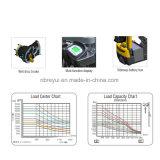 3 Rad-elektrischer Gabelstapler