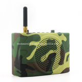 Amplificatore con il MP3 Player per Sport/Hunting/Dancing (F93)