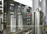 De Ce Goedgekeurde Machine van het Water van de Apparatuur van de Behandeling van het Water Industriële