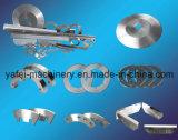 Lámina circular del HSS para el corte de papel