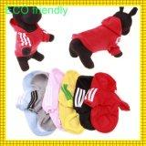Venta de alta calidad de la capa del perrito caliente, suéter del animal doméstico, suéter del perro (GC-D003)