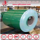 China-Hauptqualität PPGI strich galvanisierten Stahlring vor
