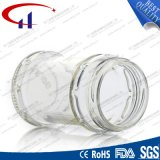 230ml de super Hete Vuursteen verkoopt de Jampot van het Glas (CHJ8028)