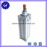 cilindro pneumatico materiale del doppio del cilindro del colpo di 1500mm di prezzi ente basso pneumatico sostituto del ferro