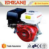 Motor de gasolina de energia elétrica com CE 4-Stroke Soncap