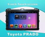 Android навигация автомобиля системы для Тойота Prado 2004 с 9inch