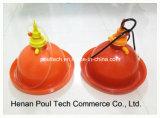 Poul-Technologie-Plastikhuhn-Trinker