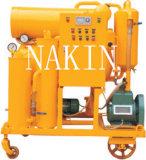 Zy-150 (9000L/H) máquina da limpeza do petróleo do transformador do vácuo para a desgaseificação de secagem e o Dedoping