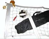 PROstrand-Volleyball eingestellt (Feld Nr. FSS B11)