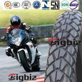 Heavy Duty 5.00-12 Top High Quality Motorrad Reifen und Schlauch Speziell für Afrika Markt