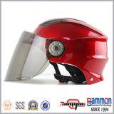 Gute Qualitätshalber Gesichts-Motorrad-/Motorrad-/Roller-Sturzhelm (HF315)