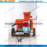 Máquinas da debulhadora do milho para o mercado Hotsale de África na promoção