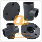 Ajustage de précision de pipe de PVC pour l'approvisionnement en eau