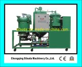 Manufacturer profissional de Used/Waste Oil Purifier (500~5500L/8hours)