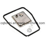 Qualität bester Saling a/T Filter-Installationssatz 201 270 00 98