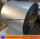 Bobina de aço revestida do zinco de 55% liga de alumínio