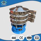 밀가루 분말 (ISO 9001)를 위한 중국 원형 정밀한 진동 체