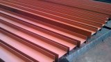 Q235/Q345熱間圧延の鋼鉄構造ビーム、ユニバーサルHのビーム鋼鉄