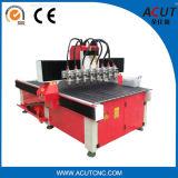 Processo do baixo preço três do CNC da madeira do router 1325/Router do Woodworking Machine/CNC do CNC