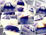 Chaussure de course de train de roulement de gamme complète pour Caterpillar, Komatsu, Hitachi, Doosan, Volvo, Hyundai avec haute qualité