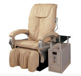 전기 요금 또는 Coin Operated Vending Full Body Massage Chair