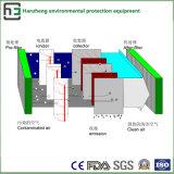 Matériel Collecteur-Industriel de la poussière de cartel (sac et électrostatique)
